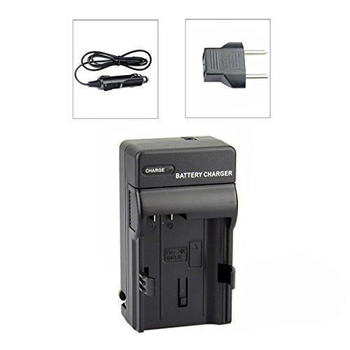 EN EL15 Travel Charger Digital Battery