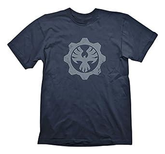 T-Shirt Gears of War 4 Logo