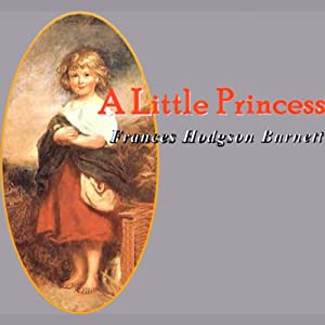 A Little Princess Hörbuch
