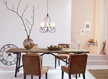 Kronleuchter Metall Für Kerzen ~ Kasandria kerzen kronleuchter ravia kerzenhalter stumpfkerze