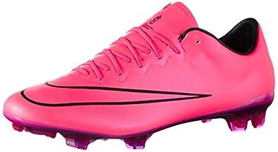 Nike Mens Mercurial Vapor X FG Soccer Cleats