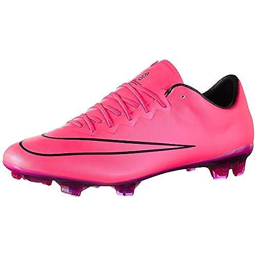 6b19120e5677 buy best nike mercurial vapor x fg soccer cleat hyper pink 9d91f c9dab