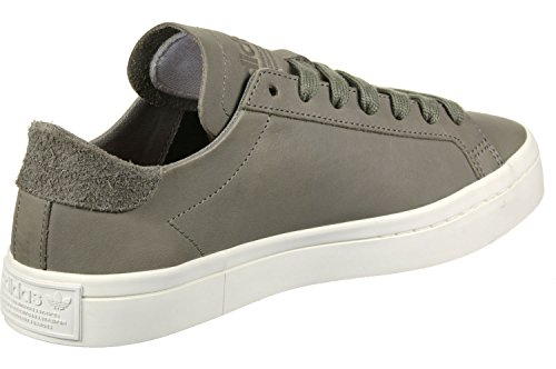 W adidas Bianco Casbla Verschiedene Courtvantage Farben Cartra Laufschuhe Cartra Damen r6x6qE