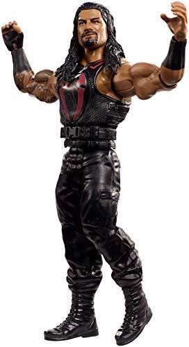 WWE Roman Reigns Top Picks Action Figure, 6