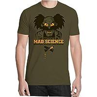 Playera Mad Science