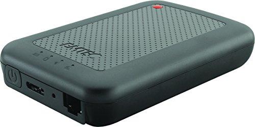 (Emtec P700 Series 1TB USB3.0 WI-FI HDD (ECHDD1000P700))