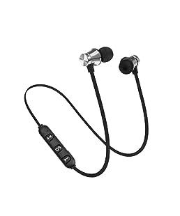 XT11 Magnetica Bluetooth 4.2 Auricolare in-Ear Vivavoce Noise Reduction Correnti di Sport Auricolare cablato