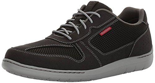New Balance Dunham Mens Fitsmart U Bal Fashion Sneaker, Negro, 44 D(M) EU/9.5 D(M) UK