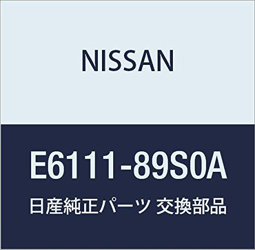 NISSAN (日産) 純正部品 シヨツクアブソーバー キツト フロント スカイライン クロスオーバー 品番E6111-1BD0B B01M1IM72W スカイライン クロスオーバー|E6111-1BD0B  スカイライン クロスオーバー