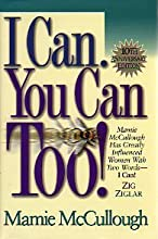 I CAN YOU CAN TOO -1997 publication.