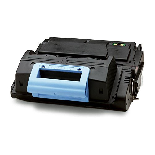 004 Laser Toner Cartridge (HP 45A (Q5945A) Black Original Toner Cartridge)