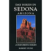 Day Hikes in Sedona, Arizona
