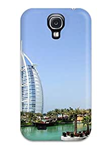New Style Tpu Case For Galaxy S4 With Design 3413842K45639869