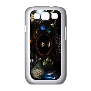 Custom High Quality WUCHAOGUI Phone case Lord Of The Rings Protective Case For Samsung Galaxy S3 - Case-7