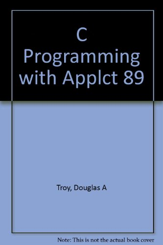 the ansi c programming language - 3
