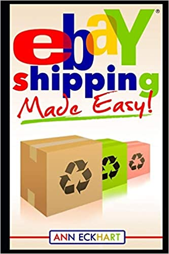 Ebay Shipping Made Easy: Amazon.es: Eckhart, Ann: Libros en ...