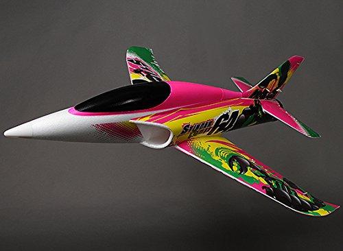 Hobbyking - Stinger 64 MK2 4S EDF Sport Jet 700mm EPO (PNF)