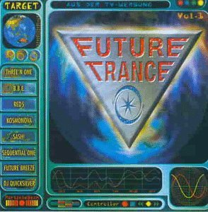 future trance vol. 1 Beste Bilder: