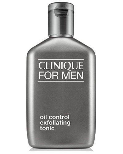 Clinique for Men Oil Control Exfoliating Tonic 6.7 Fl. Oz. ()