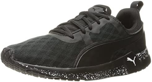 PUMA Women's Pulse xt v2 ft WNS Cross Trainer Shoe, Black