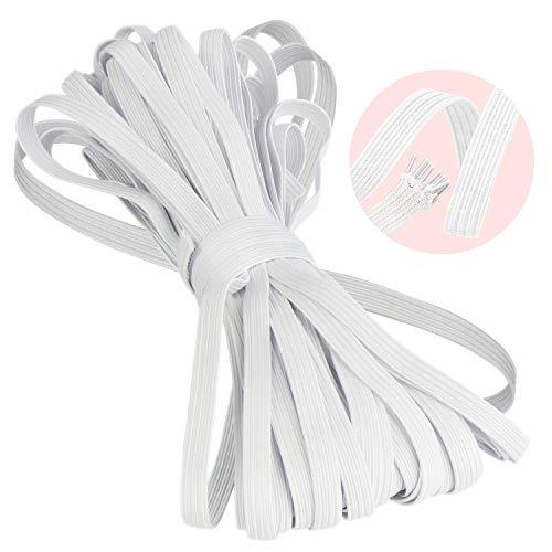 Elastic-Bands-for-Sewing Elastic RopeElastic Cord