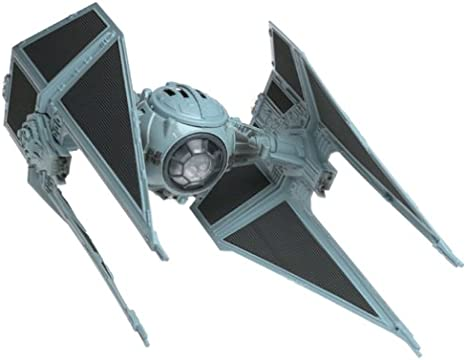 Hasbro Star Wars Power of The Jedi Interceptor de Corbata: Amazon ...