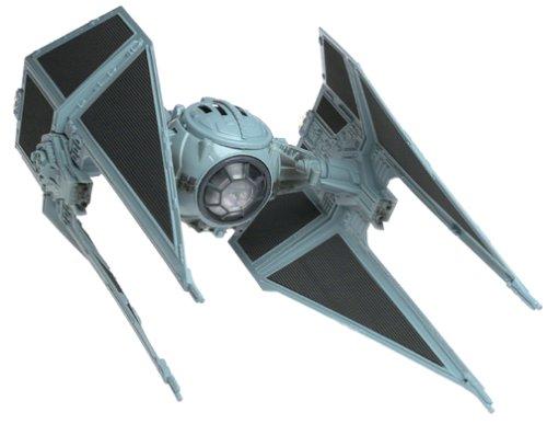 Tie Interceptor - 3