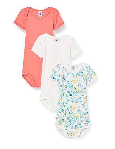 Petit Bateau 5942200 Baby-Meisjes Ondergoed