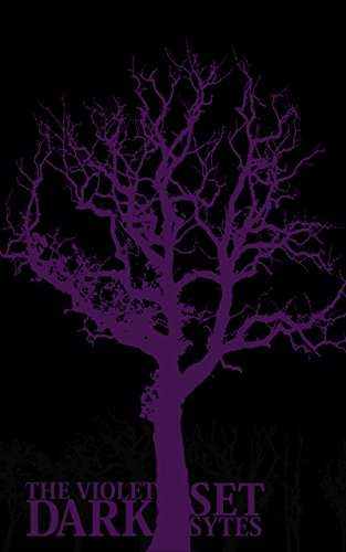 The Violet Dark: A Hallucinogenic Road Horror