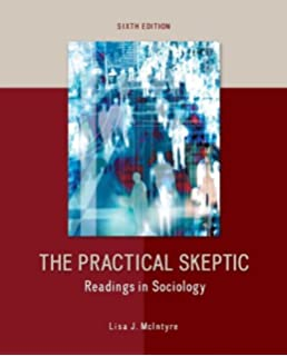 Amazon sociology matters 9780078026959 richard t schaefer the practical skeptic readings in sociology fandeluxe Gallery