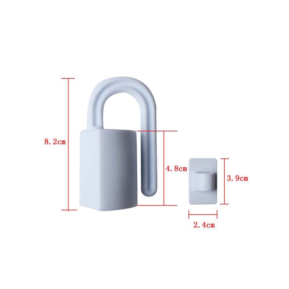Beito Finger Garde Doigt Pincez Garde denfants S/écurit/é Doigt Pinc/ée charni/ère Protecteur Porte Stoppers 2Pcs