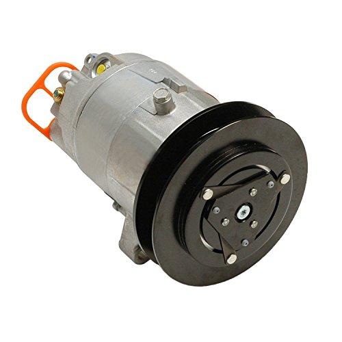 - Delphi CS10074 New Air Conditioning Compressor