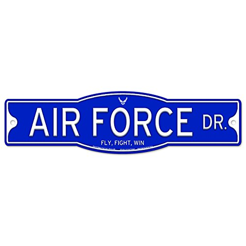 Wincraft Air Force United States of America Veteran 4