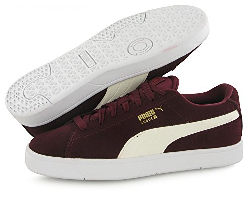 Puma - Zapatillas de deporte para mujer morado
