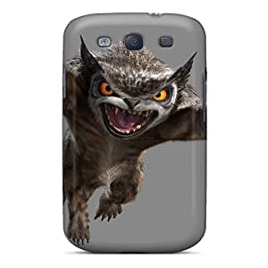 Samsung Galaxy S3 XaY13767Dpma Customized High Resolution The Croods Series Anti-Scratch Hard Phone Covers -AaronBlanchette