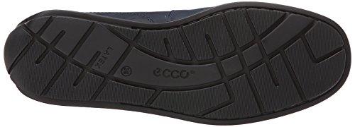 Ecco ECCO CLASSIC MOC. 571014 - Mocasines de cuero para hombre Marine