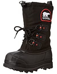 Sorel Youth Glacier XT Extreme Weather Boot (Little Kid/Big Kid)