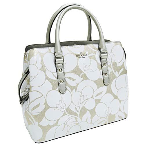Kate Spade Metallic Handbag - 2