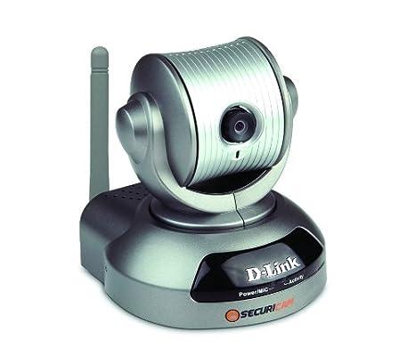 D-Link DCS-5220 - Cámara de vigilancia (FCC Class B, 270