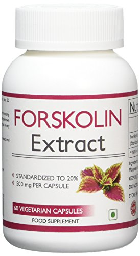 Health First Forskolin for Healthy Weight Loss & Blood Sugar Support,Highest Strength in market 100% Pure Natural Fat…