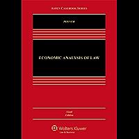 Economic Analysis of Law (Aspen Casebook Series) (English Edition)