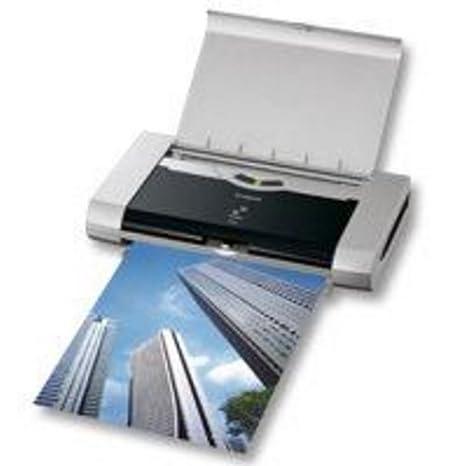 Canon PIXMA iP90v Impresora de inyección de Tinta Color 4800 x ...