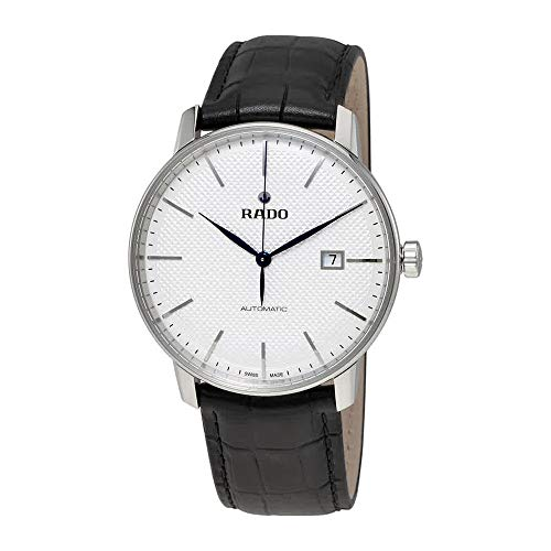(RADO Men's Coupole Classic - R22876013 Silver One Size)