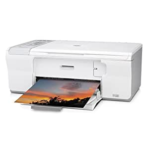 HP Deskjet F4280 All-in-One Printer (CB656A)