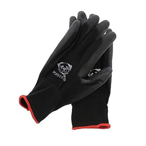 pug gloves extra large - 6