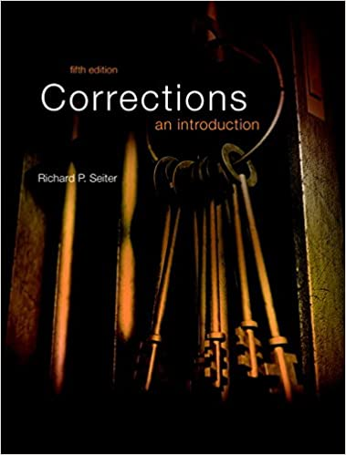 Corrections an introduction 5th edition richard p seiter corrections an introduction 5th edition 5th edition fandeluxe Image collections