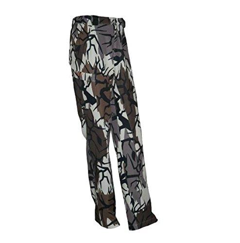 Predator Camo Men's Adrenaline Pant, Fall Gray, X-Large