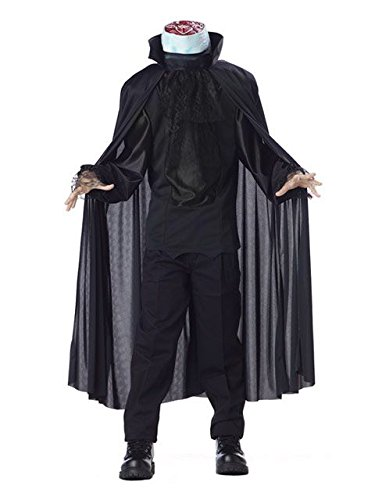 California Costumes Toys Headless Horseman, -
