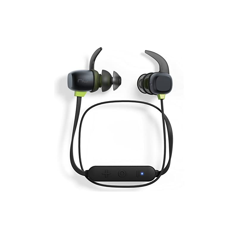 Optoma NuForce BE Sport4 Premium Wireles