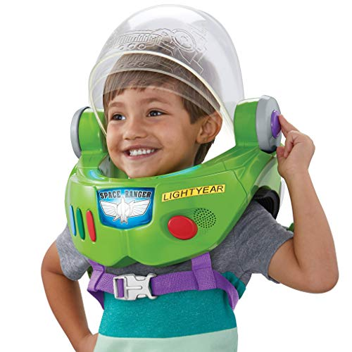 Toy Story Disney/Pixar 4 Buzz Lightyear Space Ranger Armor with Jet Pack ()